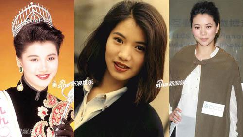 Hoa hậu Hồng Kông: Ngày ấy - bây giờ - 10