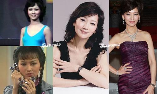 Hoa hậu Hồng Kông: Ngày ấy - bây giờ - 1