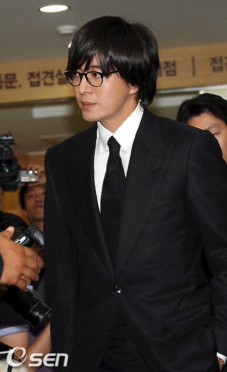 """Sao Hàn đổ lệ vì """"ông trùm"""" truyền hình, Phim, kim jong hak tu sat, faith, tin nghia, sao han, bae yong joon, lee min ho, kim hee sun, ngoi sao, bao ngoi sao, dien vien, phim, phim hay, phim hay nhat, phim moi, xem phim"""