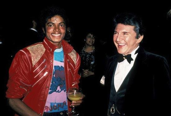 Tiết lộ mối tình đồng tính của Michael Jackson   Michael Jackson quan hệ đồng tính,người tình đồng tính của Michael Jackson,người tình của Liberace