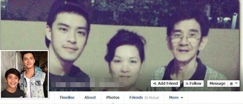 Cao Thái Sơn lại bị tung tin nhắn đồng tính - 11