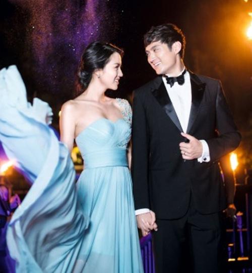 HH Trương Tử Lâm bất ngờ làm đám cưới - 5
