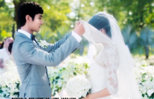 HH Trương Tử Lâm bất ngờ làm đám cưới - 3