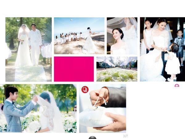 HH Trương Tử Lâm bất ngờ làm đám cưới - 4