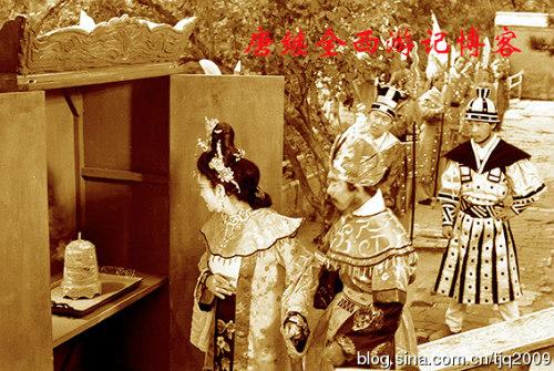 Cười bể bụng với Tây Du Ký 1986, Phim, tay du ky, hau truong tay du ky, hau truong phim, ton ngo khong, duong khiet, dao dien duong khiet, nuoc xa tri, dau phep tam quai, ho luc dai tien, duong luc dai tien, thai du ca, phim trung quoc