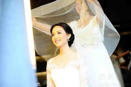 Lộ danh tính chồng của HH Trương Tử Lâm - 3