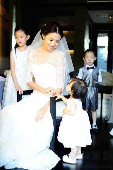 Lộ danh tính chồng của HH Trương Tử Lâm - 4