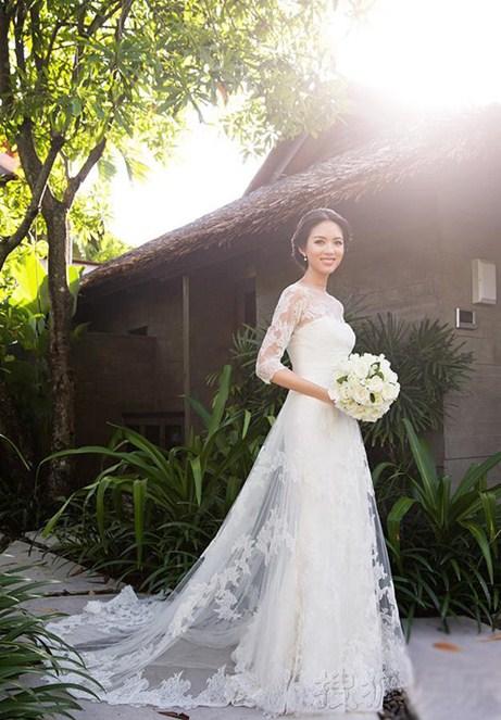 Lộ danh tính chồng của HH Trương Tử Lâm - 6