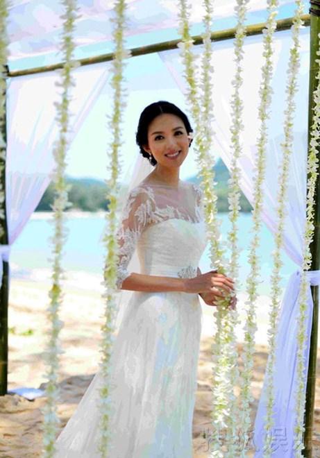 Lộ danh tính chồng của HH Trương Tử Lâm - 5