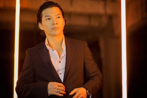 Trần Bảo Sơn tái ngộ điện ảnh sau 2 năm