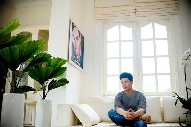 Nathan Lee đang thực hiện dự án âm nhạc mới sẽ sớm được ra mắt vào cuối năm nay. Anh cũng tiếp tục đầu tư mạnh tay cho khu du lịch Paris Beach Resort của gia đình tại Phú Quốc.