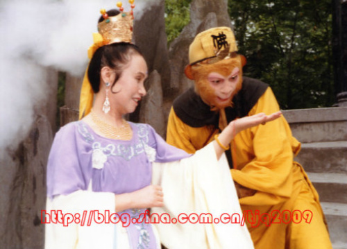 Nghệ sĩ lão làng đóng vai phụ trong Tây Du Ký, Phim, tay du ky, vai dien phu, nghe si lao lang, ly an ky, hau truong tay du ky, hau truong phim, ton ngo khong, duong khiet, phim trung quoc