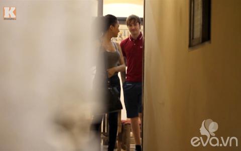 Hương Giang Idol bí mật hẹn hò với trai Tây - 10