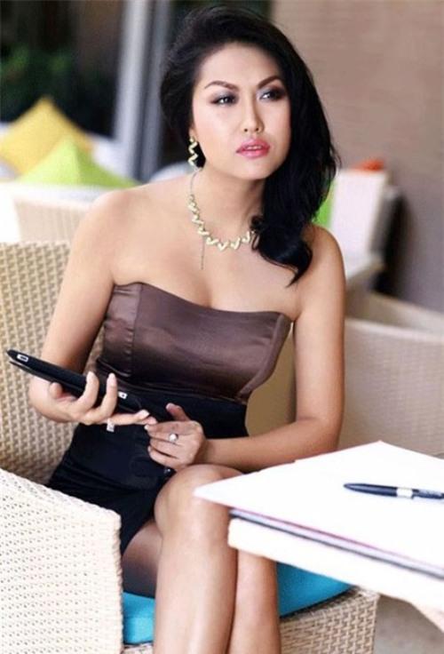 Phi Thanh Vân từng muốn đưa 'tình địch' 100 triệu để 'bịt miệng'
