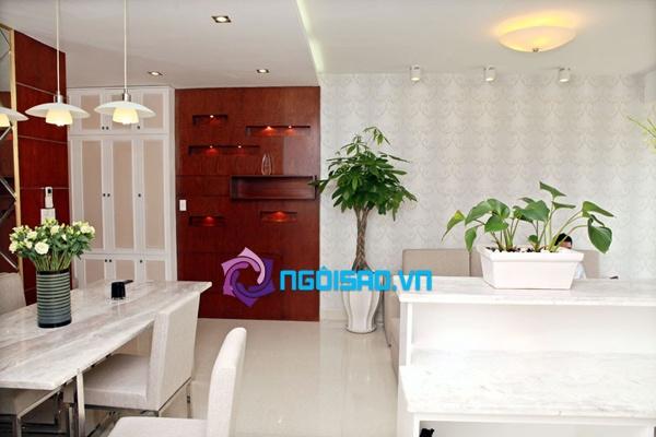 Ngắm căn hộ tầng 12 cực đẹp của siêu mẫu Lương Công Tuấn | căn hộ,trên cao,cực đẹp,giải đồng,siêu mẫu,Lương Công Tuấn,chuẩn bị,tập luyện,lấn sân,ca hát,nhóm nhạc