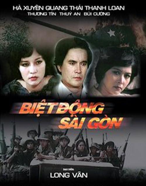 Sao Biệt Động Sài Gòn ngày ấy, bây giờ - 12
