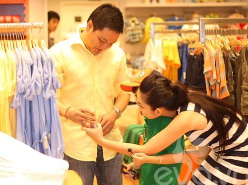 Kim Hiền: Đầu năm sau sẽ làm đám cưới - 2