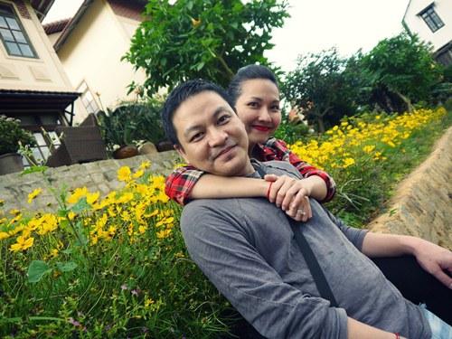 Kim Hiền: Đầu năm sau sẽ làm đám cưới - 5