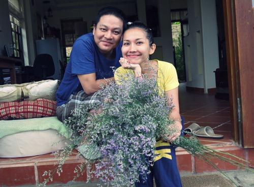 Kim Hiền: Đầu năm sau sẽ làm đám cưới - 6