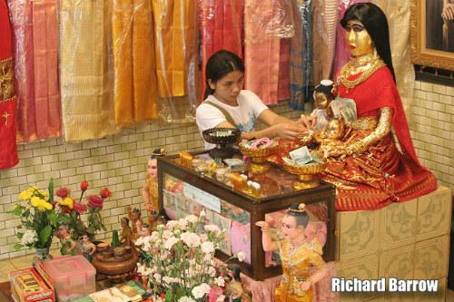 Những điều chưa biết về Ma nữ Thái - 6