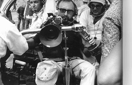 5 vị đạo diễn phim xuất sắc nhất mọi thời đại