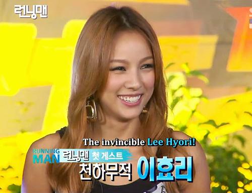 """Show truyền hình """"điên rồ"""" xứ Hàn đến VN - 2"""