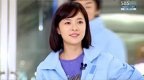 """Show truyền hình """"điên rồ"""" xứ Hàn đến VN - 3"""
