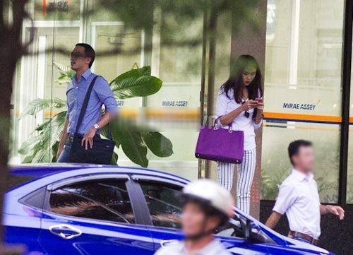 """""""Bóc mác"""" BST túi hàng hiệu của Tăng Thanh Hà - 8"""