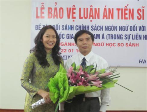 chinh ta