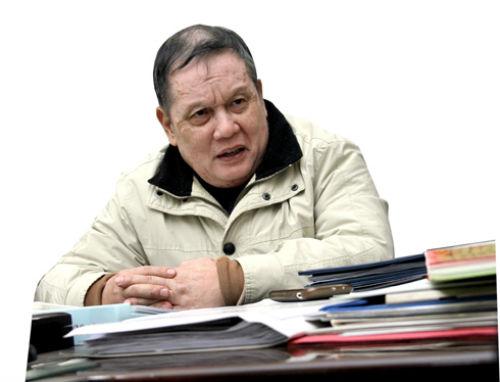 Nguyen Ba Thanh
