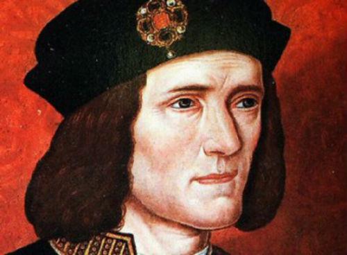vua Richard III