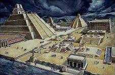 lich Maya