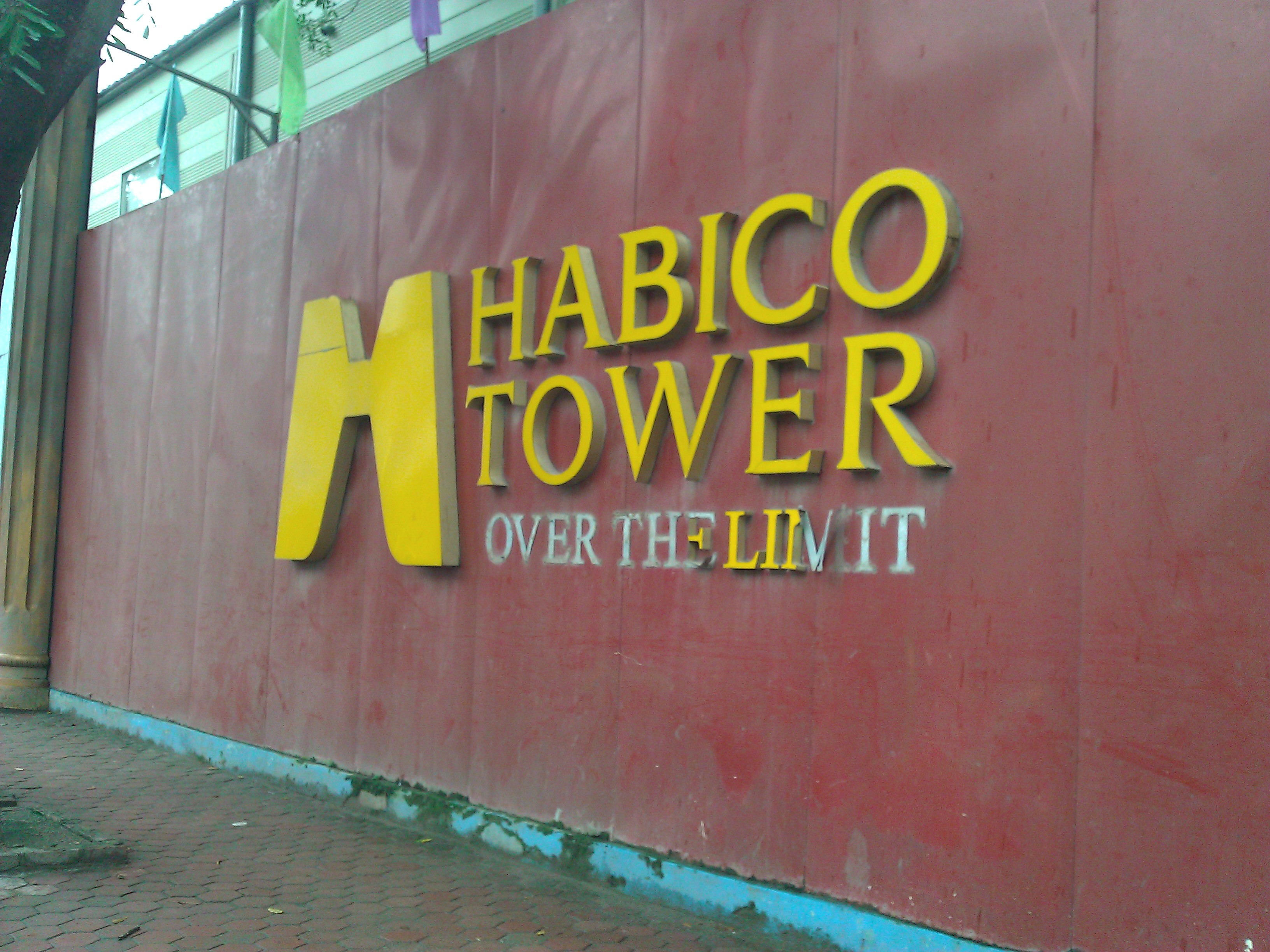 Habico Tower
