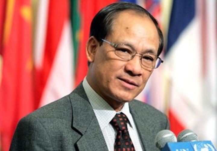 Lê Lương Minh