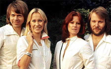 Nhóm nhạc ABBA