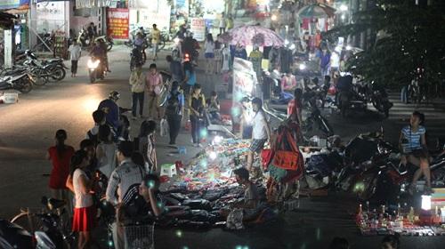 Chợ đêm sinh viên