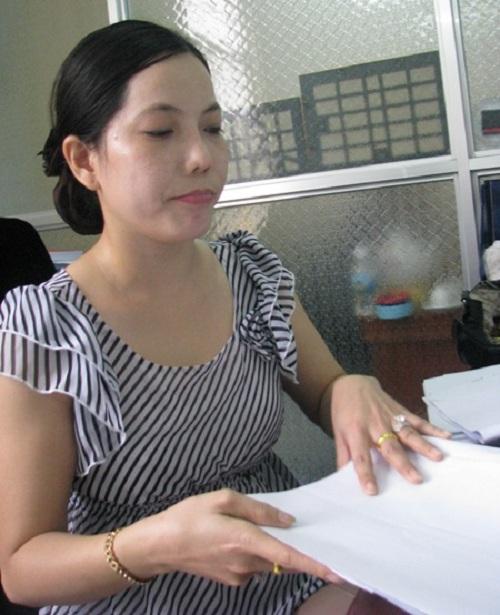 Trần Hồng Ly