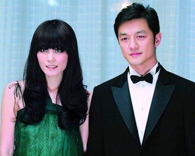 vợ chồng tài tử - minh tinh của showbiz châu Á
