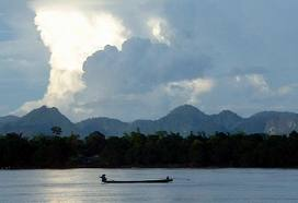 song Mekong