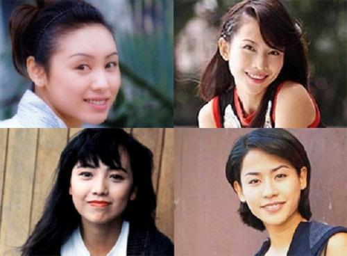 hoa đán TVB