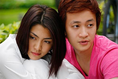 """Những ngôi sao """"độc nhất"""" màn ảnh Việt"""