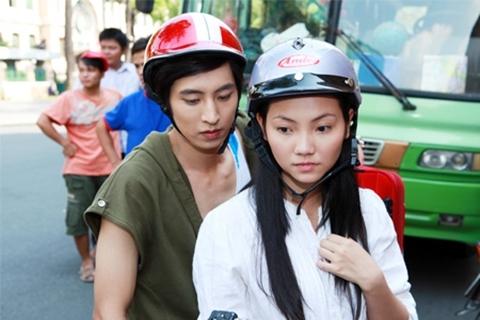 Lọ Lem Sài Gòn