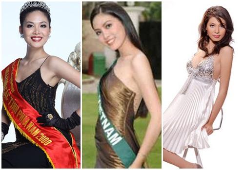 Hoa hậu Việt Nam