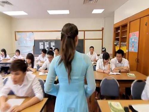 thời học sinh