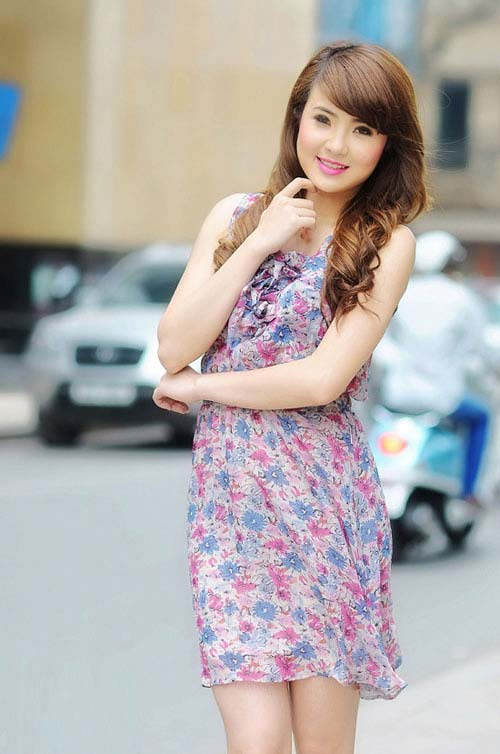 Khánh Chi