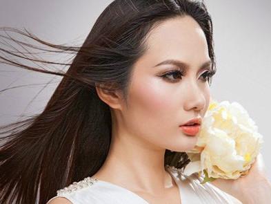 Siêu mẫu, Nguyễn Diệu Linh