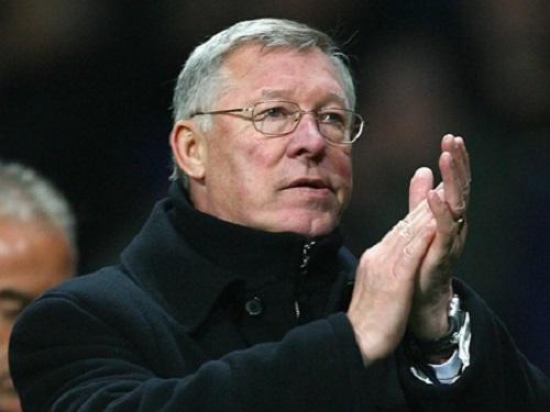 Sir Alex, Ferguson