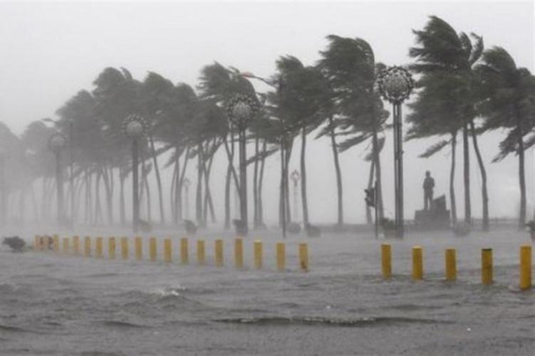bão số 7, bão Utor