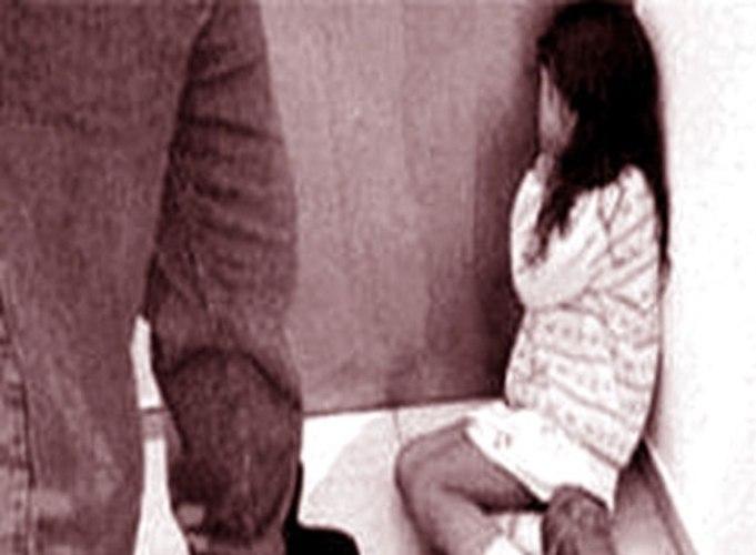hiếp dâm trẻ em
