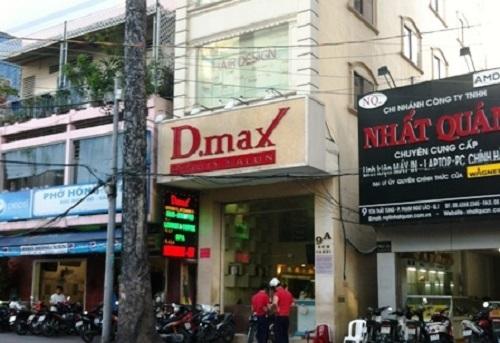Dmax, mại dâm